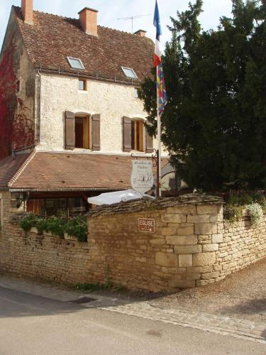 Hostellerie Du Chateau