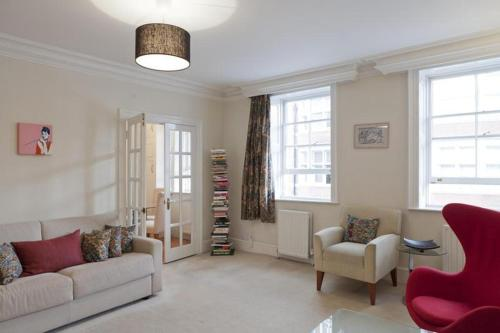 Photo of Welbeck Street by onefinestay Hotel Bed and Breakfast Accommodation in London London