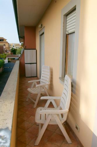 Hotel Holiday Home In Fiumicino/latium 22325