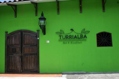 Turrialba Bed & Breakfast Photo