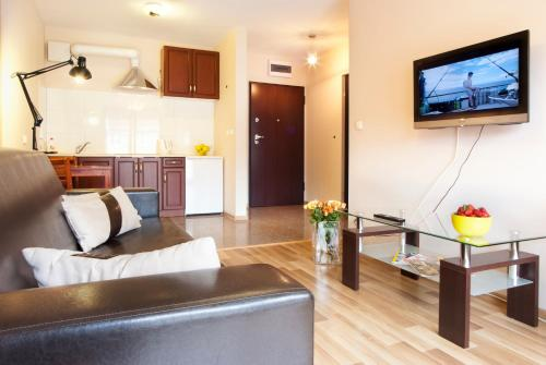 Cracow Stay Apartments, Краков