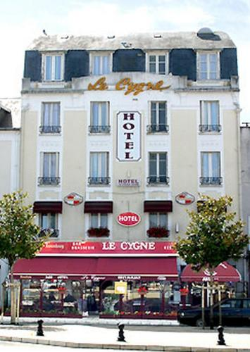 Hotel Le Cygne