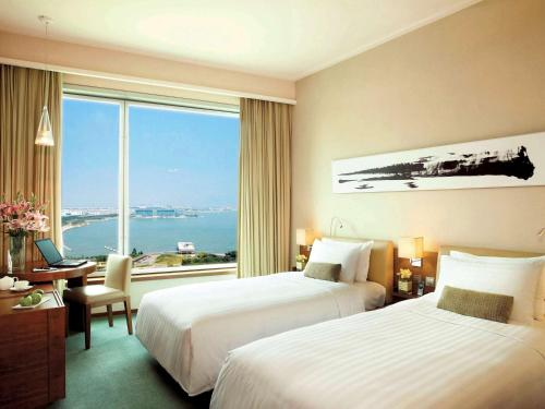 Novotel Citygate Hong Kong photo 23