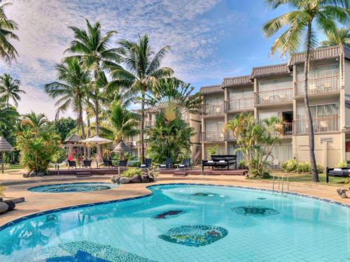 Mercure Nadi Photo