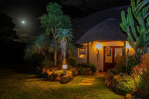 Olifantskop Lodge Photo