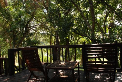 Hulala Lakeside Lodge Photo