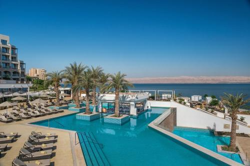 Hilton Dead Sea Resort & Spa, Sowayma