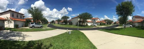 Villa Eagle Orlando Photo