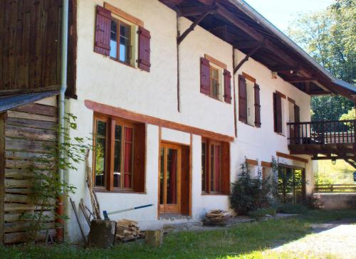 B&B Yoga Centre La Marmotte