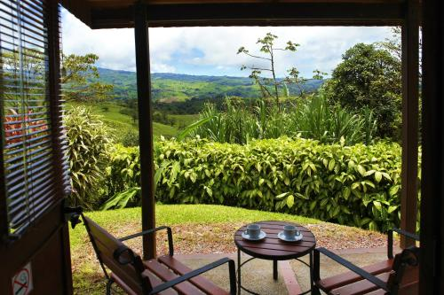 Villa Blanca Cloud Forest Hotel & Nature Reserve Photo