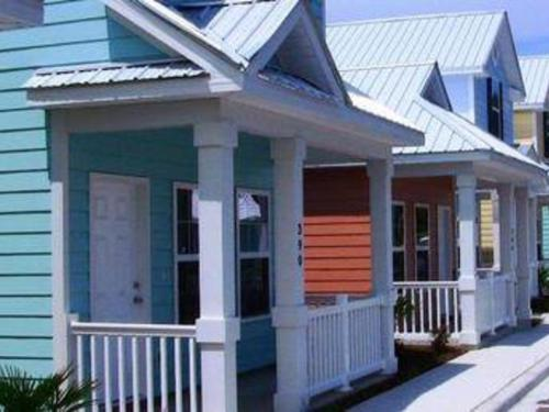 Gulfstream Cottages 370 Apartment Photo