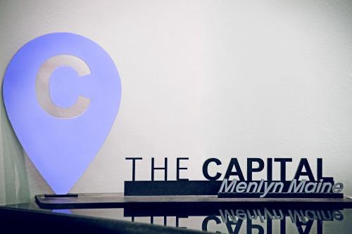 The Capital Menlyn Maine Photo