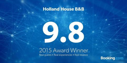 Holland House B&B Photo