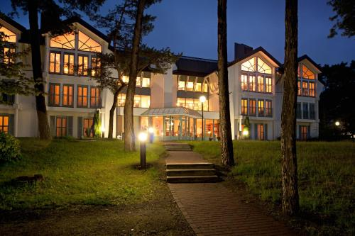 Ferienhotel Ahlbeck Ahlbeck