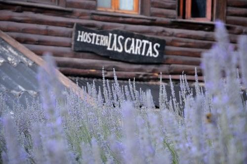 Hosteria Las Cartas Photo