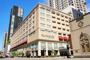 Four Points by Sheraton - Chicago Downtown Magnificent Mile