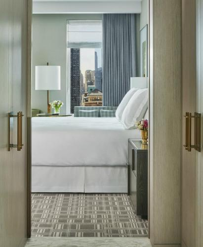 Four Seasons Hotel New York Downtown, Нью-Йорк