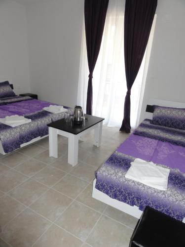 Apartments LUX, Ohrid