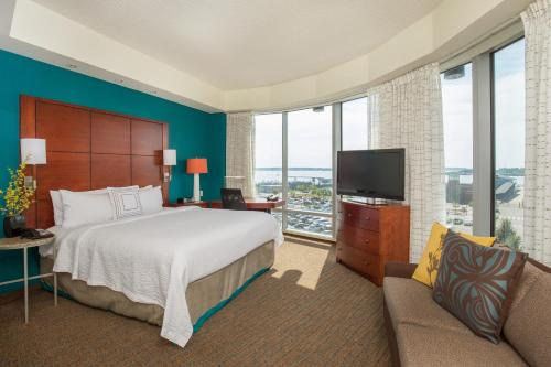 Residence Inn Portland Downtown/Waterfront Photo