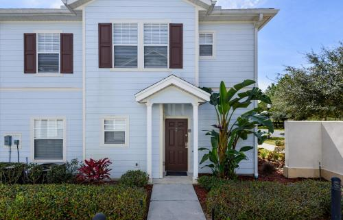 Vacation Rentals Near Orlando (4LVT29LH62)