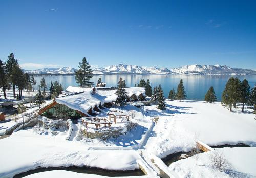Edgewood Tahoe Resort - Lake Tahoe, CA 89449