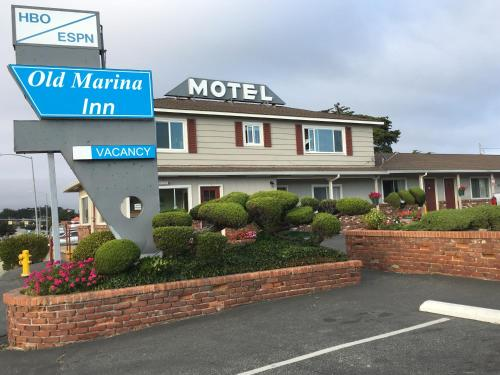 Old Marina Inn Photo