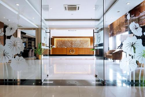 Nagoya Mansion Hotel and Residence photo 48