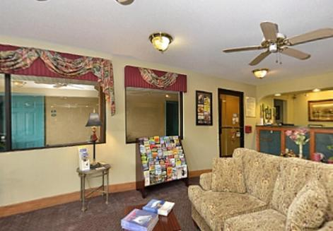America Best Value Inn & Suites Moss Point Photo
