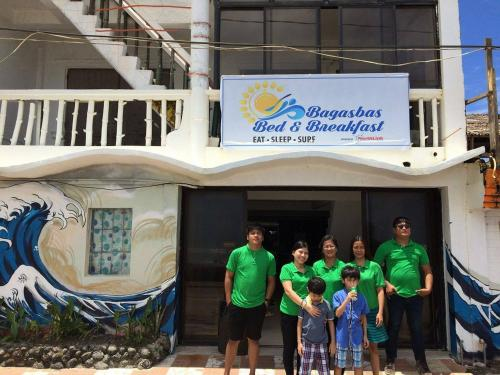 Bagasbas Bed And Breakfast