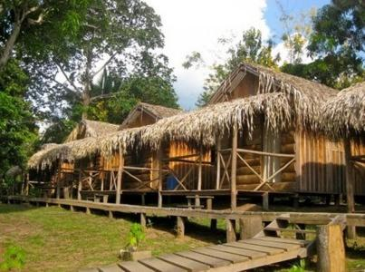 Camu Camu Jungle Lodge