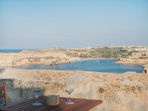 Valletta Sea View Apartment, La Valette