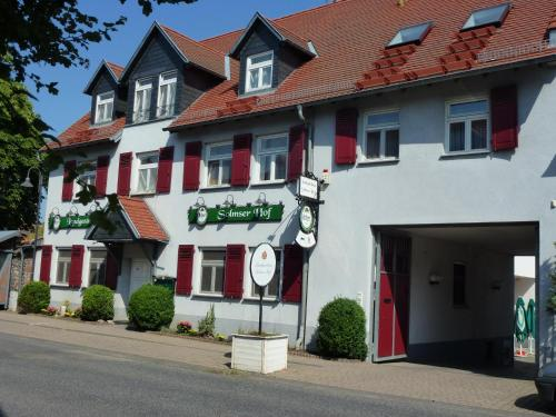 Landhotel Solmser Hof