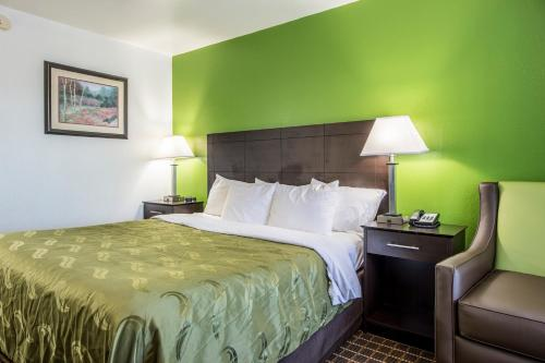 Quality Inn Simpsonville-Greenville Photo