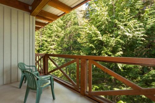 Horstman House by Whistler Premier Photo
