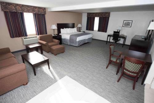 Best Western New Baltimore Inn Photo