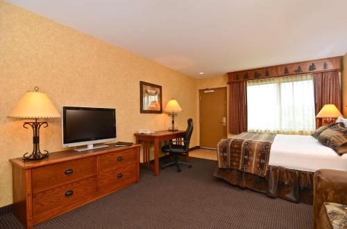 Best Western Plus Kelly Inn and Suites Photo