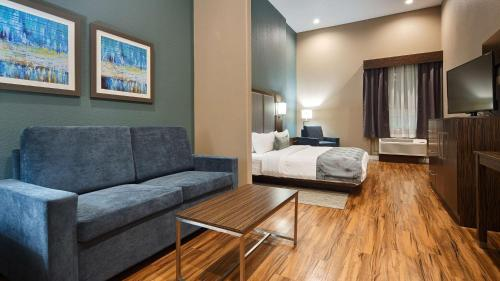 Best Western Plus Pflugerville Inn & Suites Photo