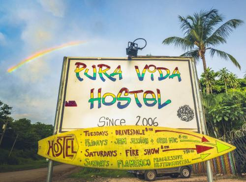 PURA VIDA Hostel Tamarindo Photo