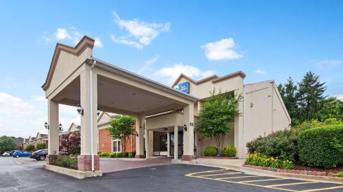 Best Western Historic Frederick Photo