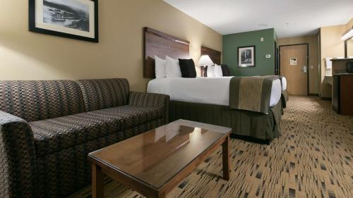 Best Western Plus Columbia River Inn Photo