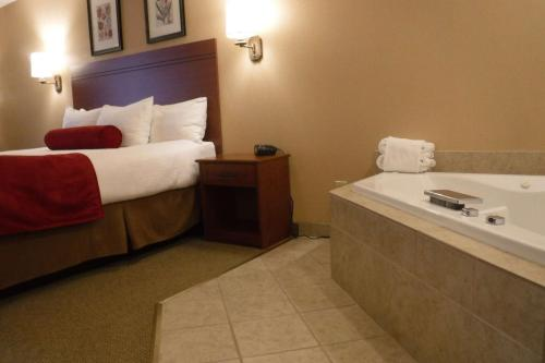 Best Western Plus Skagit Valley Inn and Convention Center Photo