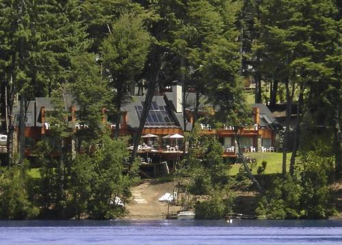 Patagonia Paraíso - Hotel Boutique on Lake beach Photo