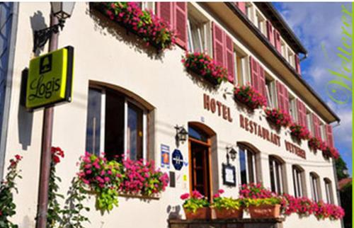 Logis Hotel Wetterer