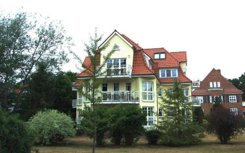 Villa Kurpark Bad Saarow