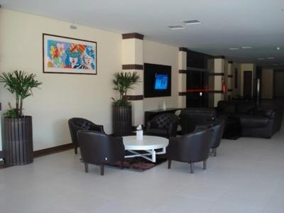 Flamboyant Suite Hotel Photo