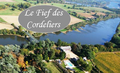 Le Fief Des Cordeliers