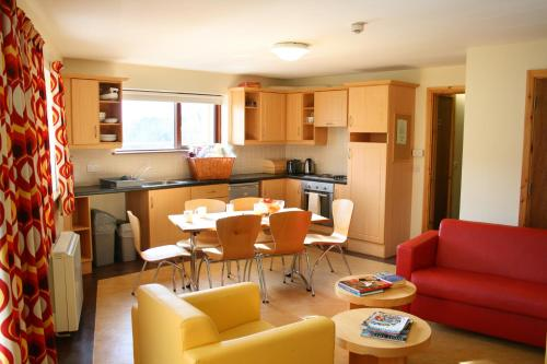 Hotel Cappavilla Village , University Of Limerick - Summer Accommodation