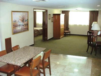 Best Western Plaza Monterrey Photo