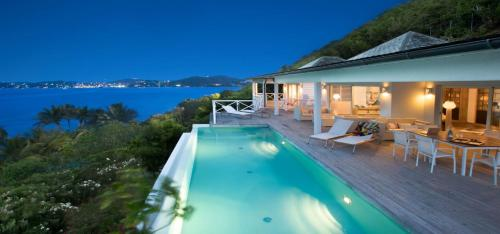 Vanguard Villa, English Harbour Town