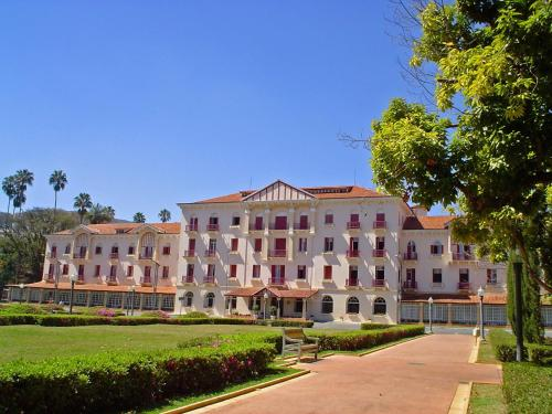 Palace Hotel - Poços de Caldas Photo